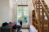 Triplex Paris 15° - Bureau