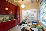 Triplex Paris 15° - Cozinha