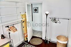Appartement Paris 19° - Bureau