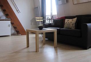 Place des Vosges – Saint Paul 巴黎4区 单间公寓