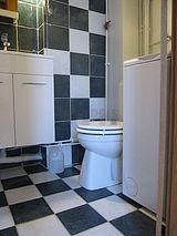 Дуплекс Париж 4° - Ванная