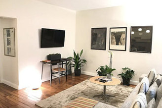 Apartamento Rue Saint-Martin París 3°