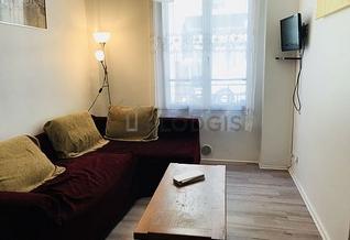 Apartamento Rue Pestalozzi Paris 5°