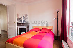 Appartement Paris 1° - Chambre 2