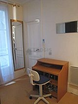 Apartamento Paris 9° - Quarto