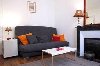 Wohnung Rue Troyon Paris 17°