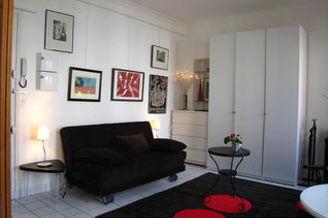 Pigalle – Saint Georges Paris 9° Estúdio