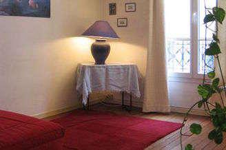 Batignolles Париж 17° 1 спальня Квартира