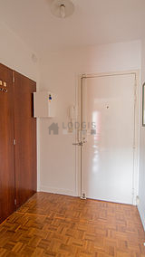 Квартира Париж 12° - Прихожая