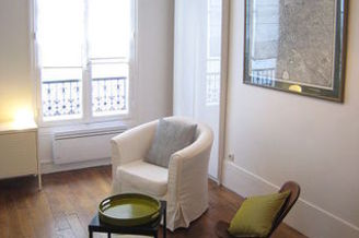 Studio Paris 3° Le Marais