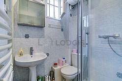 Appartamento Seine St-Denis Nord - Sala da bagno