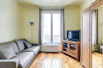 Saint Ouen 单间公寓