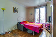 Appartamento Seine St-Denis Nord - Soggiorno