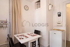 Apartamento Hauts de seine Sud - Cozinha
