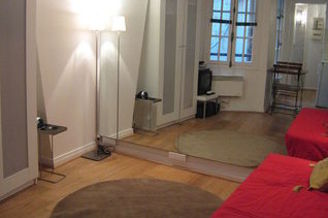 Квартира Rue De La Ferronnerie Париж 1°