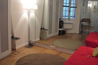 Apartment Rue De La Ferronnerie Paris 1°