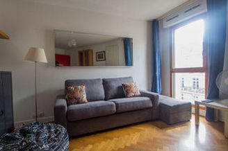 Wohnung Avenue Paul Doumer Paris 16°