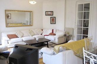 Apartamento Rue De Vaugirard París 15°
