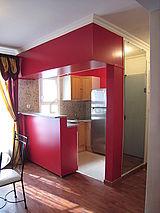 Duplex Paris 13° - Cuisine