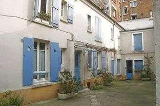 Quartier Chinois Paris 13° 1 bedroom Duplex