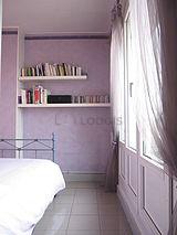 Квартира Париж 17° - Спальня
