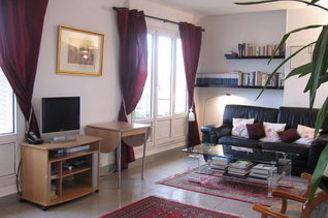 Apartamento Boulevard Gouvion-Saint-Cyr París 17°