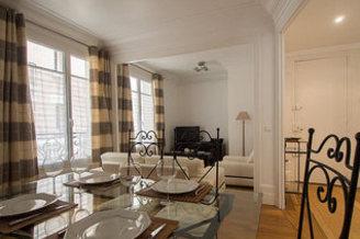 Appartement Rue De Villiers Haut de seine Nord