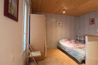 Apartment Rue Feutrier Paris 18°