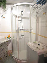 アパルトマン パリ 10区 - バスルーム
