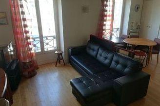 Wohnung Rue La Fayette Paris 10°