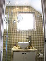 Duplex Paris 1° - Salle de bain 2