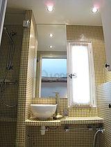 Duplex Paris 1° - Salle de bain