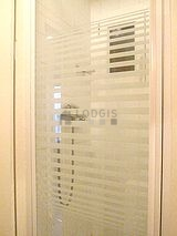 Appartement Paris 4° - Salle de bain