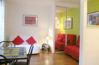 Apartment Rue Boutarel Paris 4°