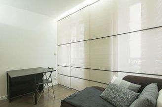 Levallois-Perret 1 спальня Квартира
