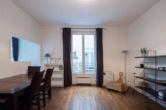 République 巴黎11区 单间公寓