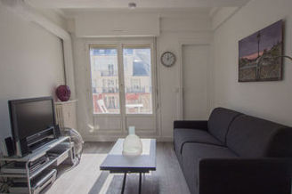 Appartement Boulevard Gouvion-Saint-Cyr Paris 17°
