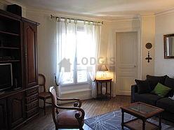 アパルトマン パリ 7区 - リビングルーム
