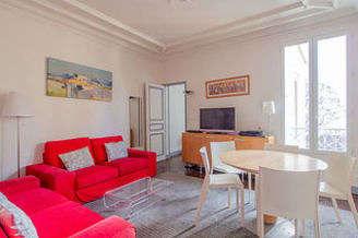 Vaugirard – Necker Париж 15° 3 спальни Квартира