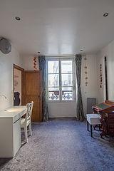 公寓 巴黎9区 - 房間 2