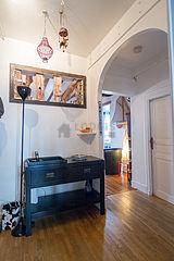 Wohnung Paris 9° - Eintritt