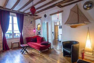 Apartment Rue Rodier Paris 9°