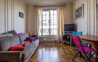 Квартира Rue Lamblardie Париж 12°