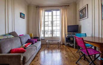 Bel Air – Picpus Paris 12° 1 Schlafzimmer Wohnung