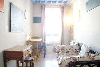 Quartier Latin – Panthéon 巴黎5区 單間公寓