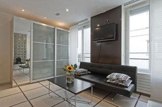 Apartment Rue Du Dôme Paris 16°