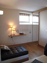 Apartamento París 1° - Salón