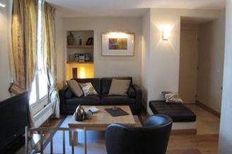 Apartamento Rue Duphot París 1°