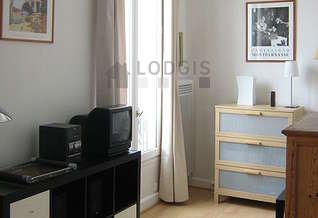 Père Lachaise 巴黎20区 單間公寓