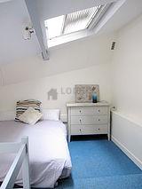 Apartment Paris 7° - Mezzanine